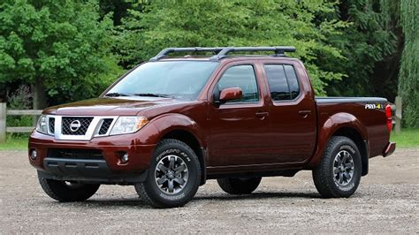 2017 Frontier Pro 4x by 2017 Nissan Frontier Pro 4x 2018 2019 New Trucks