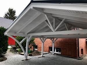Carport Aus Holz : carport aus holz projekte1 003 carports aus polen ~ Whattoseeinmadrid.com Haus und Dekorationen