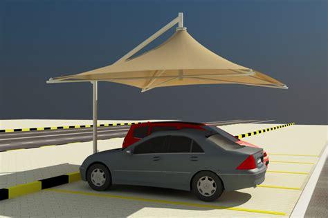 Car Shade by Car Parking Shade Designs Car Parking Shade Designs Car