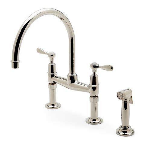 waterworks kitchen faucets waterworks easton kitchen faucet