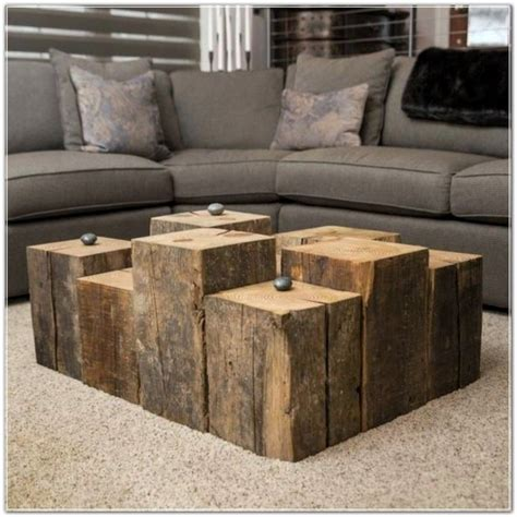 Der Couchtisch Aus Holzunique Coffee Table Design Rustic Furniture With Look 5 by 13 252 Berraschend Gestaltete Couchtische 2019 Furniture