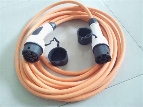 62196 Typ 2 Stecker/mode 3 Typ 2 Iec- Auto Ev Ladekabel