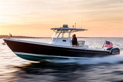 Luxury Center Console Boats For Sale by 2017 Hunt Yachts 32 Center Console Power Boat For Sale