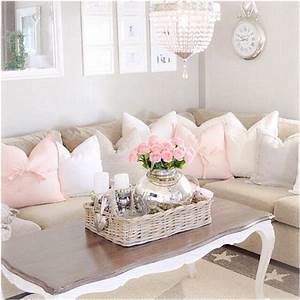 Home Decor Pastels and Neutrals