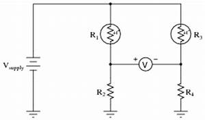 dc bridge circuits dc electric circuits worksheets With opencircuitfaults