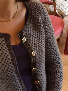 Coco Point Fr : tricoter une veste chanel ~ Medecine-chirurgie-esthetiques.com Avis de Voitures