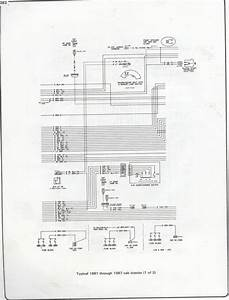 Wiring Diagrams For 1985 Wiper Motor - The 1947