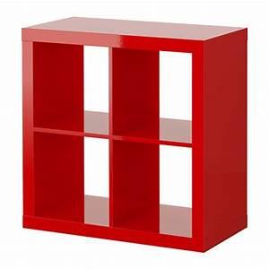 Regale Von Ikea : expedit regal hochglanz rot von ikea ansehen ~ Lizthompson.info Haus und Dekorationen