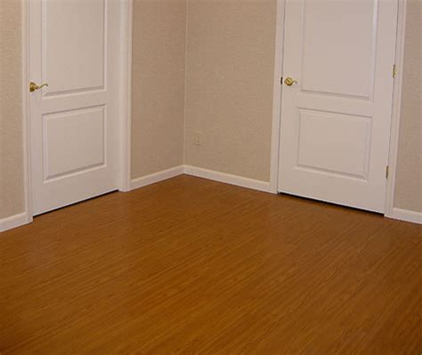 Basement Flooring Options: Basement Floor Finishing