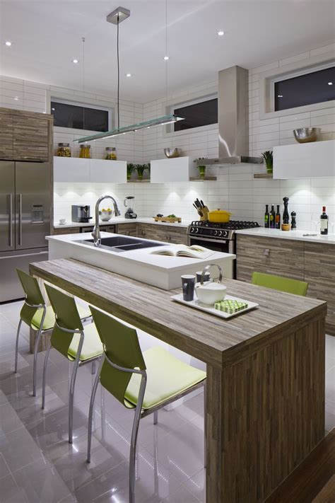 armoire de cuisine armoires de cuisine tendances concept la fresco