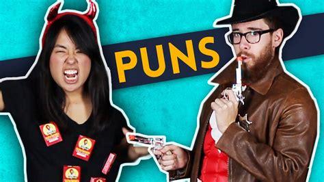 easy halloween costumes  pun lovers youtube