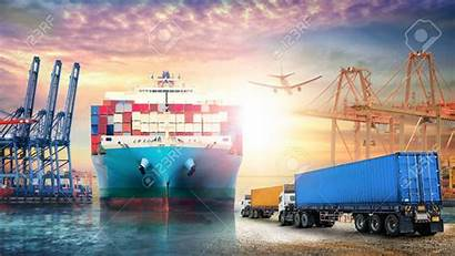 Logistics Export Wallpapers Andon Backgrounds Za System