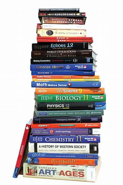 Canadian Schools Books Textbook Textbooks Business Students