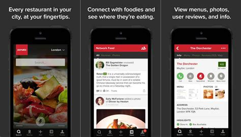 Zomato Introduces Online Payment For Ordering Food