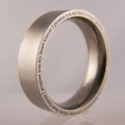 wedding ring inscriptions promise ring quotes and sayings quotesgram