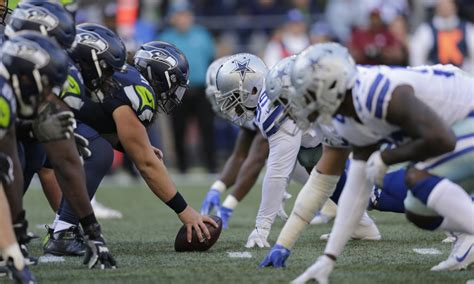 saturday night  cowboys seahawks tilt  primetime