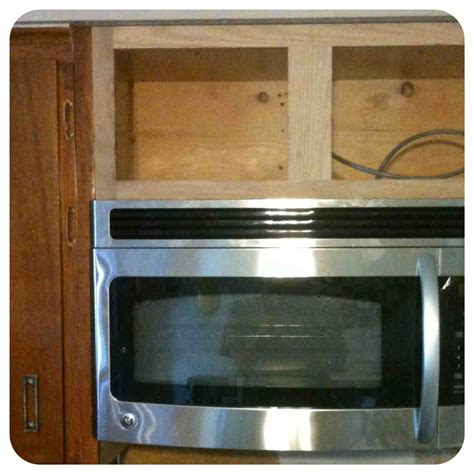 over the range microwave cabinet over microwave cabinet home furniture design