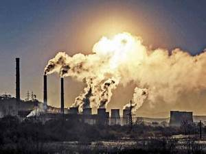 Nasa programme to track greenhouse gas is cancelled