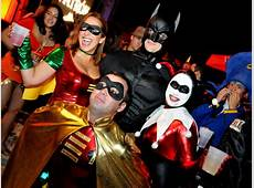Halloween parties in Miami that you cannot miss