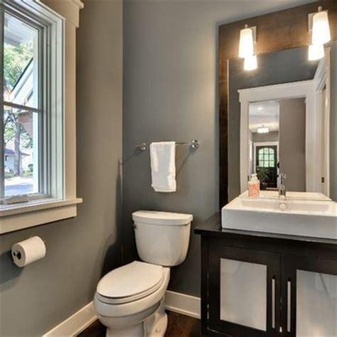 greige kitchen cabinets quot mindful gray quot benjamin bathrooms 1479