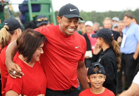 Tiger Woods Children: Where Are They Now? Do They Play Golf?