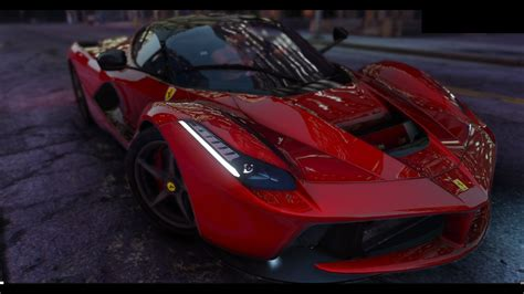 ferrari laferrari 2015 ferrari laferrari add on livery hq gta5 mods com