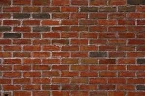 Diy, Exposed, Brick, Wall, By, Craft, Corners
