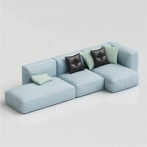 Hay Mags Soft : hay mags soft modular sofa 3d furniture models pinterest modular sofa hay and 3d ~ Orissabook.com Haus und Dekorationen