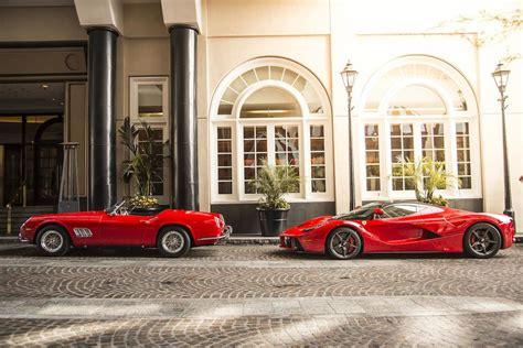 Top Ten Ferraris by 10 Greatest Ferraris Of All Time Business Insider