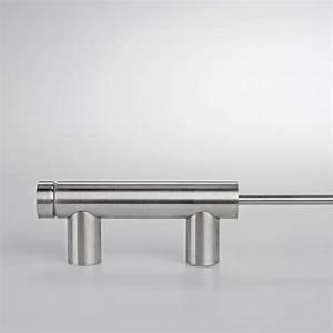 Gardinenstangen Edelstahl Ikea : die besten 17 ideen zu gardinenstangen auf pinterest vorh nge und vorh nge aufh ngen ~ Markanthonyermac.com Haus und Dekorationen