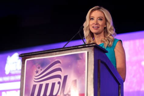 Kayleigh Mcenany Kayleigh Mcenany Speaking With