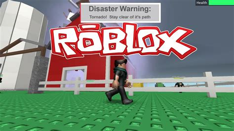 roblox natural disaster survival xbox  edition