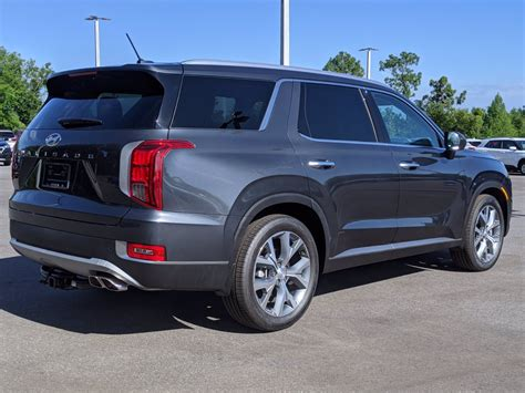 See all the available features of the 2020 hyundai palisade sel and start creating the perfect palisade sel for you at hyundaiusa.com. New 2020 Hyundai Palisade SEL Sport Utility in Sanford # ...