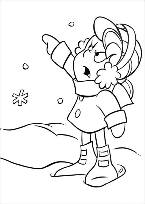 frosty  snowman christmas coloring pages getcoloringpagescom
