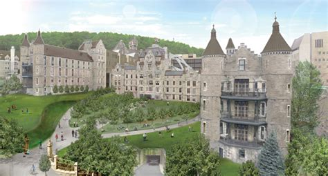 chambre commerce canada supports feasibility study for mcgill s royal vic