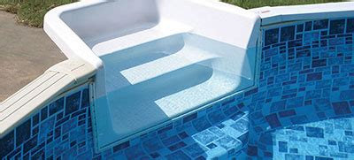 outdoor leisure  ground pool accessories
