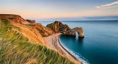 Durdle Door Jurassic Coast Dorset Heritage Site