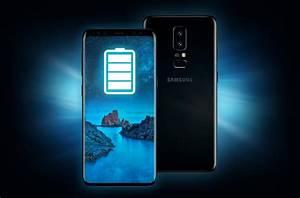 Smartphone Batterie Amovible 2017 : batteries de smartphones du futur top des innovations ~ Dailycaller-alerts.com Idées de Décoration