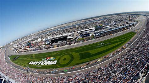 Daytona 500 Track by Daytona 500 Track Mrn Motor Racing Network