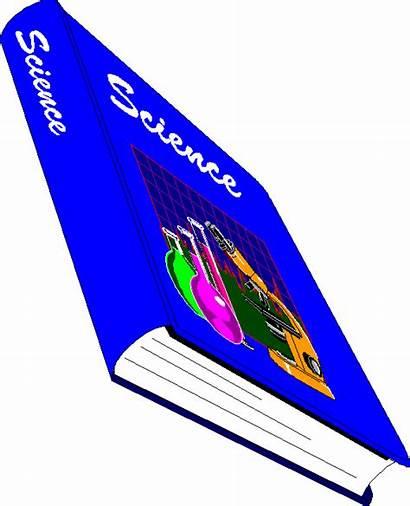 Science Textbook Clipart Books Illustration Clip Transparent
