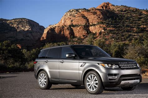 Review Land Rover Range Rover Sport by 2017 Land Rover Range Rover Sport Review Ratings Specs