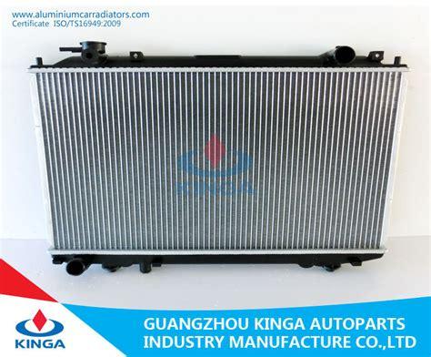 Mazda B2201 Mt Car Cooling Radiator Automotive Radiator