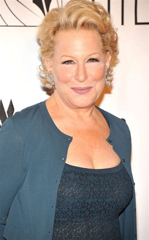 Bette Midler Performing At 2014 Oscars, Asks Twitter For