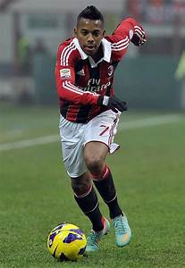 Robinho will stay at AC Milan till June - MARCA.com ...