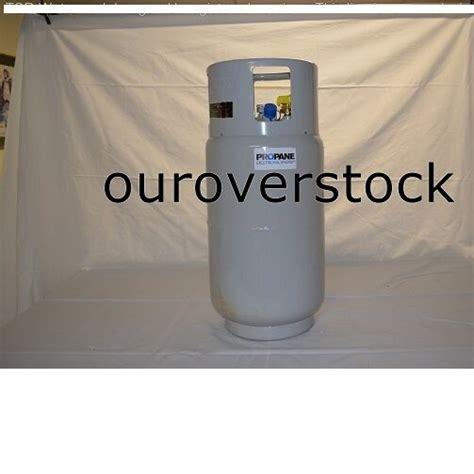 forklift lpg steel lp propane tank  lbs fork lift