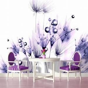 Papier Peint Cuisine Moderne : beautiful charmant papier peint cuisine moderne photos ~ Dailycaller-alerts.com Idées de Décoration