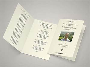 Funeral order of service templates funeral hymn sheets for Funeral service sheet template