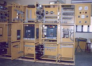 Automatic Power Factor Correction Relay Panels In Pune