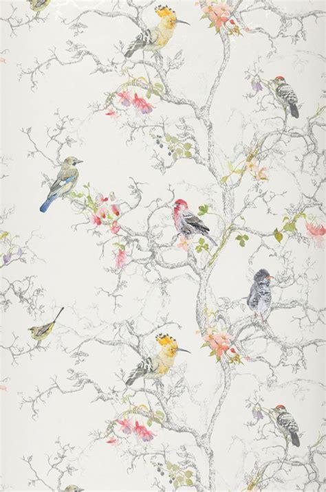 ziberno papier peint romantique motifs du papier peint