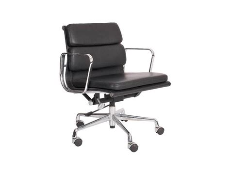 china eames soft pad office management chair china eames